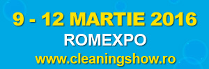 Cleaning Show 2016