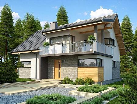 Poze Fatade - Proiect-casa-terasa-acoperita-mansarda.jpg