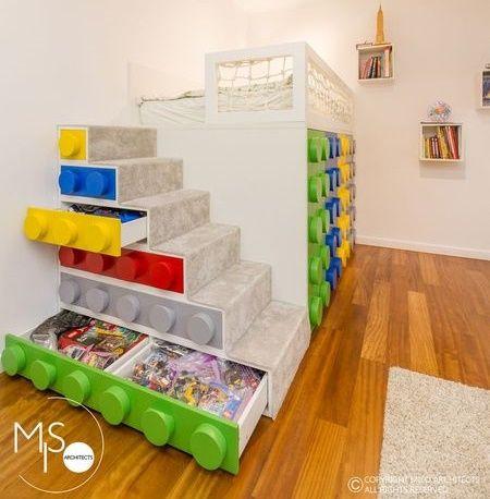 Poze Copii si tineret - amenajare-apartament-lego-camera-copil-4.jpg