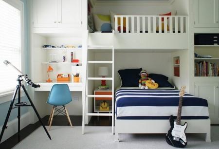 Poze Copii si tineret - Idee de amenajare pentru camera unui adolescent