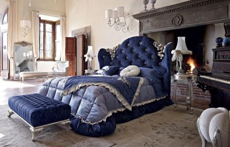 Poze Dormitor - O interpretare moderna a stilului clasic
