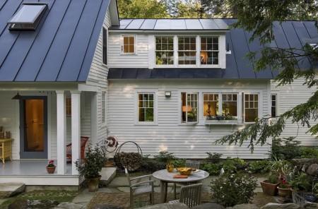 Poze Terasa - Terasa si veranda acoperita