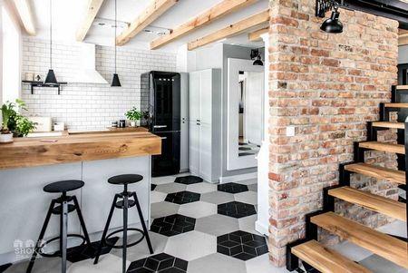 Poze Bar - Un mic bar intr-un apartament