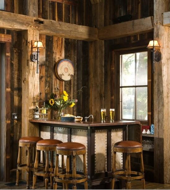 Bar casa de vacanta