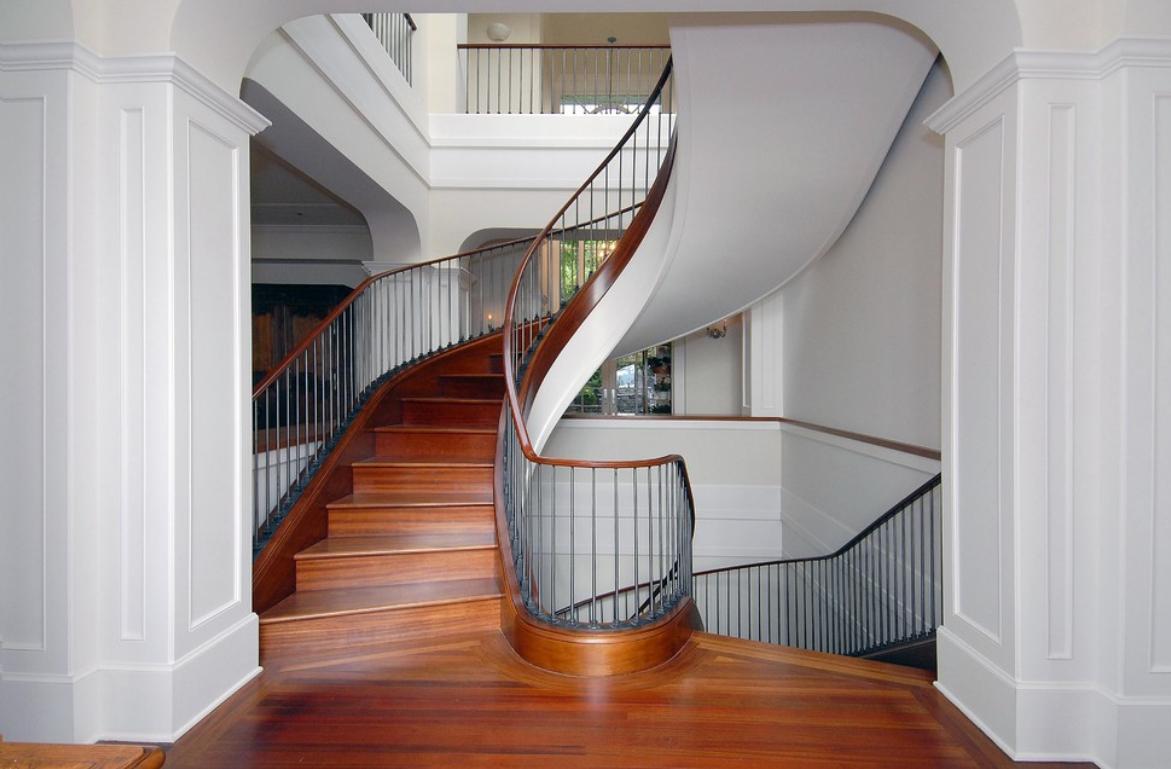 Scara Belvedere Avenue, Sutton Suzuki Architects