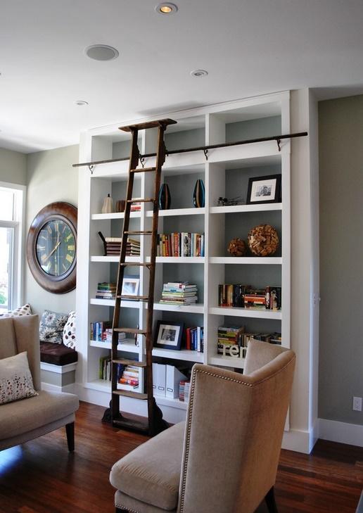 Mica biblioteca de acasa