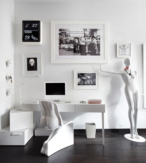 Cromatica si design ultra-modern