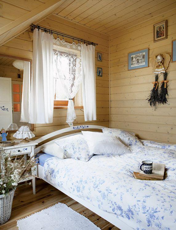 Dormitor cald si primitor