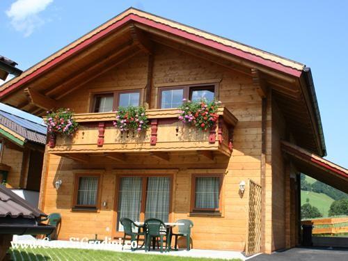 Imagini case lemn, poze cu case de lemn