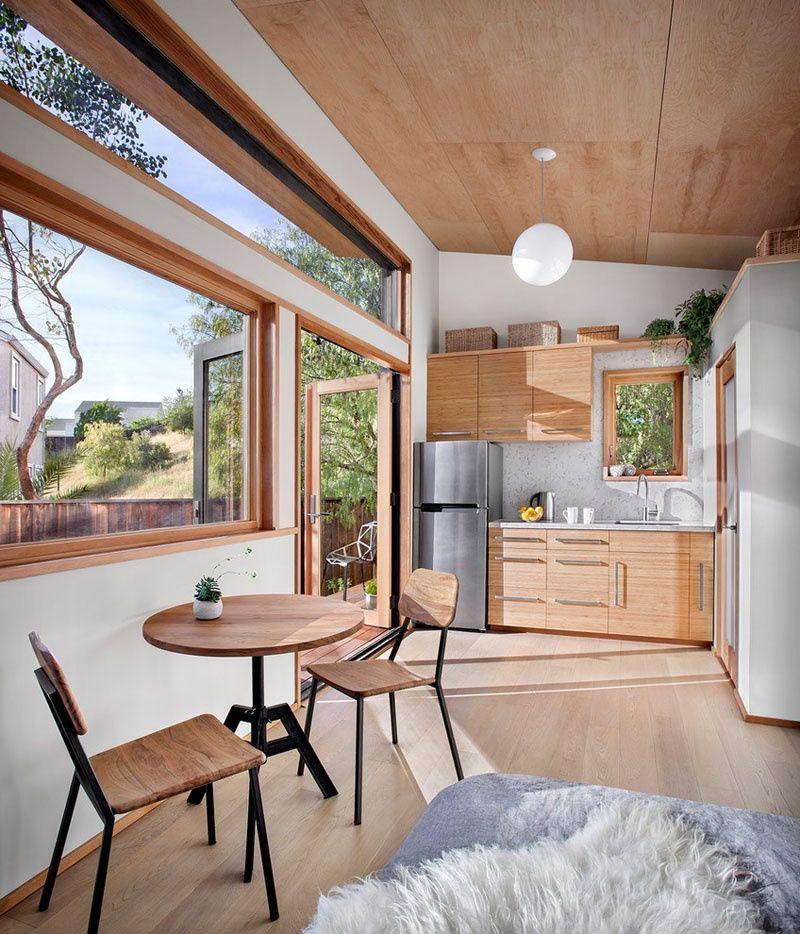 Design modern pentru bucatarie