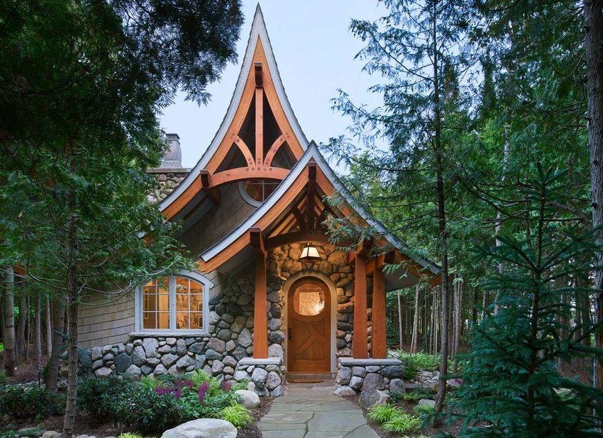 Stilul Tudor pentru o casa de poveste