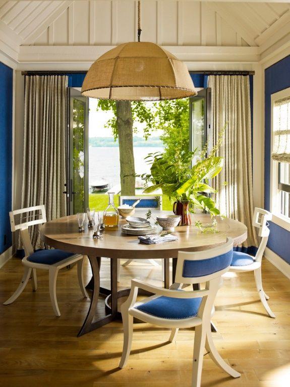 piese de mobilier cu un design aparte in sufragerie. Black Bedroom Furniture Sets. Home Design Ideas