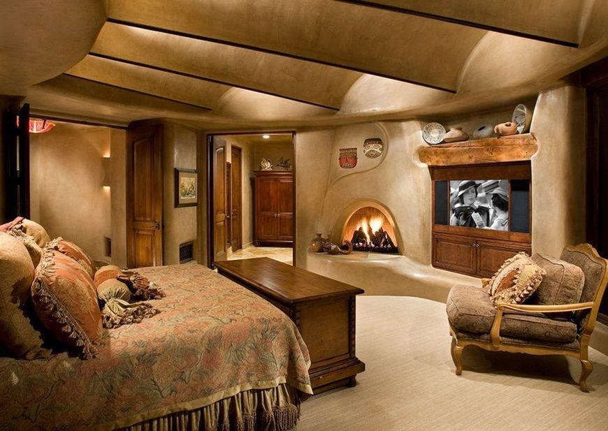 Un dormitor incantator