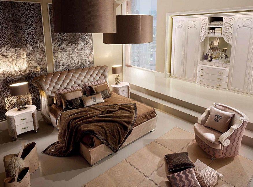 Dormitor design contemporan