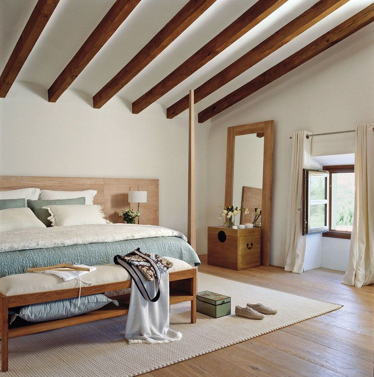 Dormitor mondern