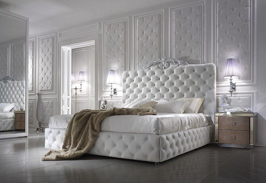 Albul pentru un dormitor spectaculos