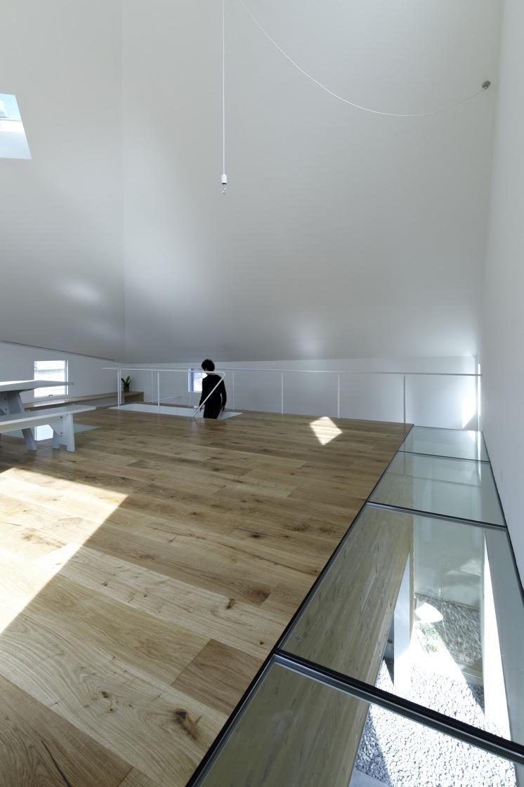 Living modern, casa EANA