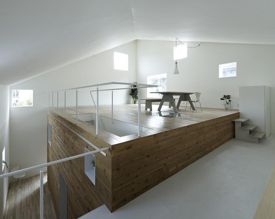 Imagine living modern, casa EANA