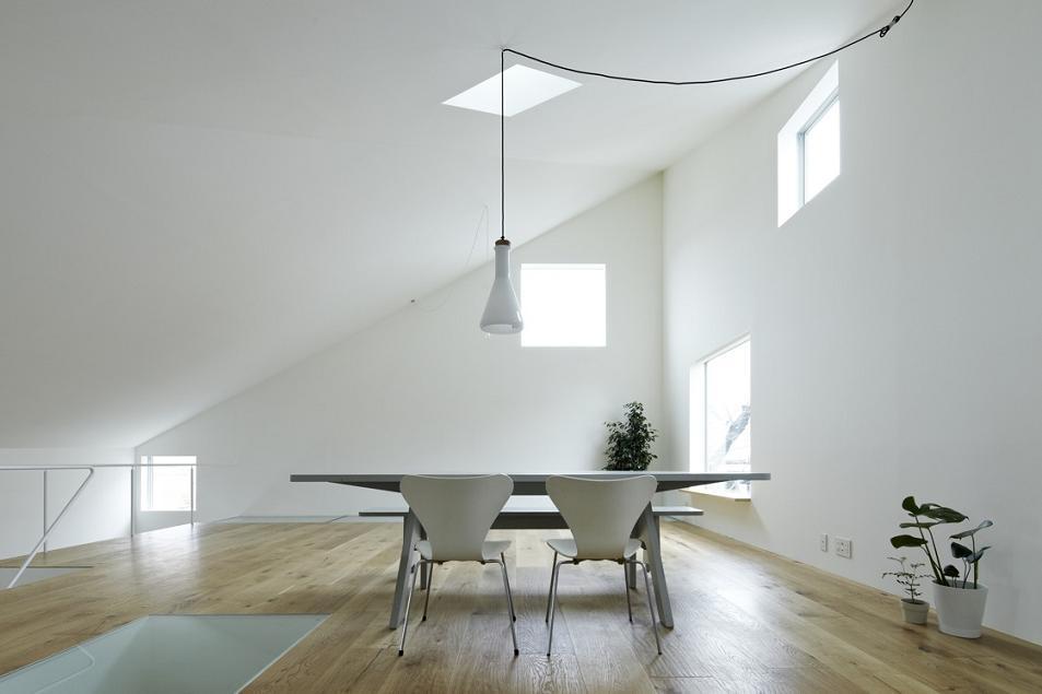 Imagine living modern, casa EANA