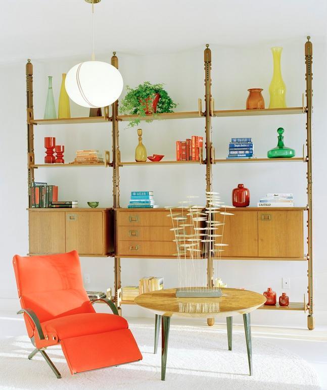 Piese de mobilier si obiecte de decor unice