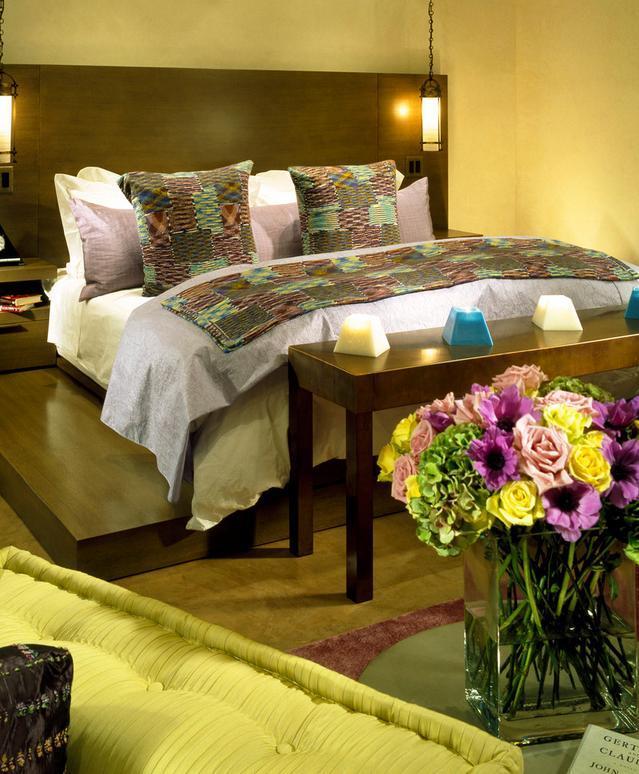 Dormitor modern