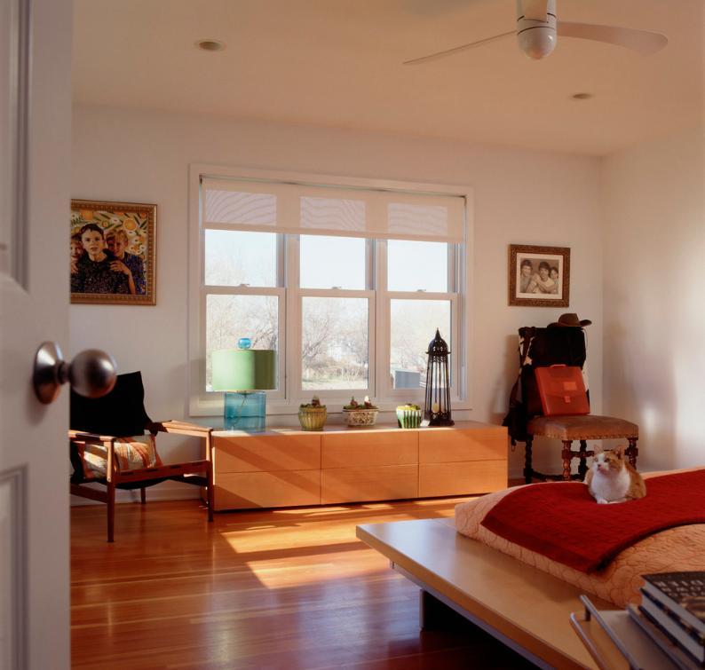 Amenajare dormitor Lucy Interior Design