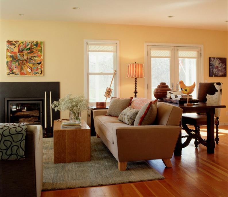 Amenajare living Lucy Interior Design
