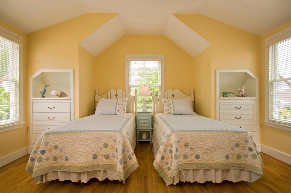 Camera pentru doi copii