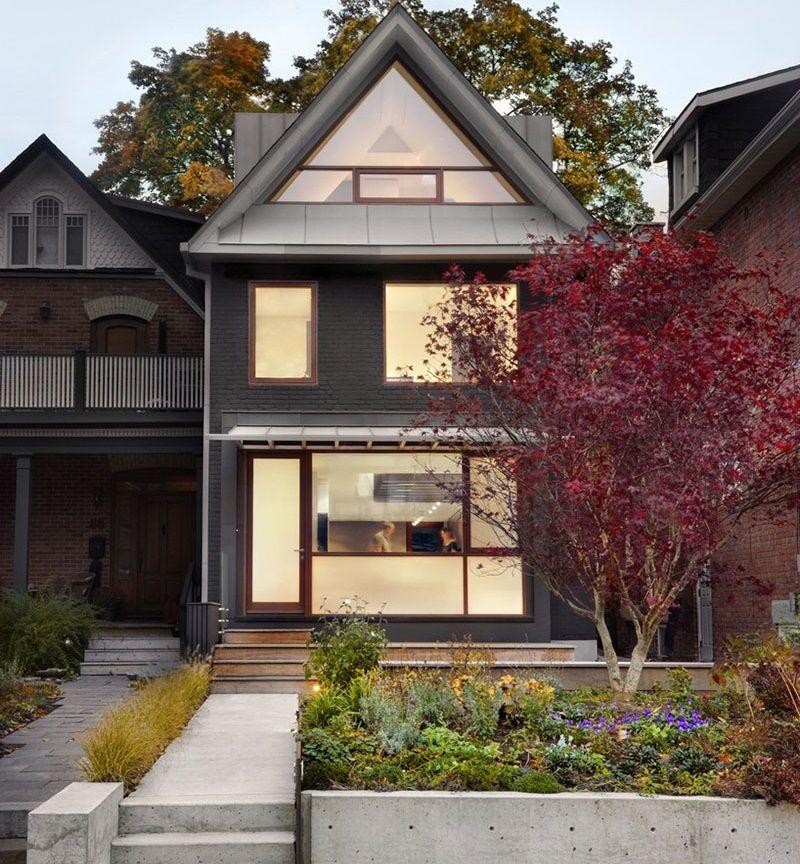 Casa moderna spectaculoasa