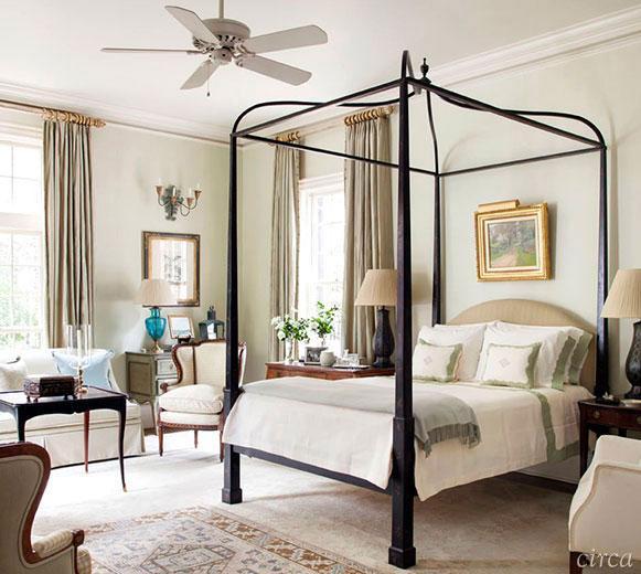 Stil clasic si piese de mobilier unicat