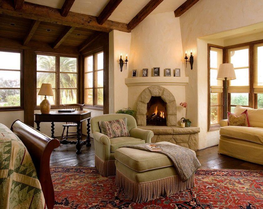 Decor casa naturala