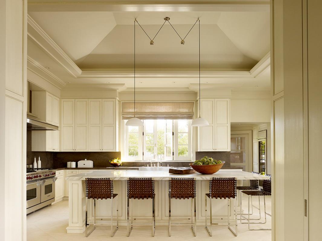Amenajare bucatarie  Soda Canyon Residence - BAR Architects