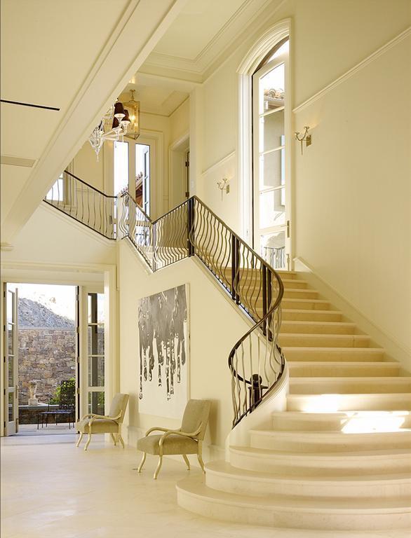 Scara principala Soda Canyon Residence, BAR Architects