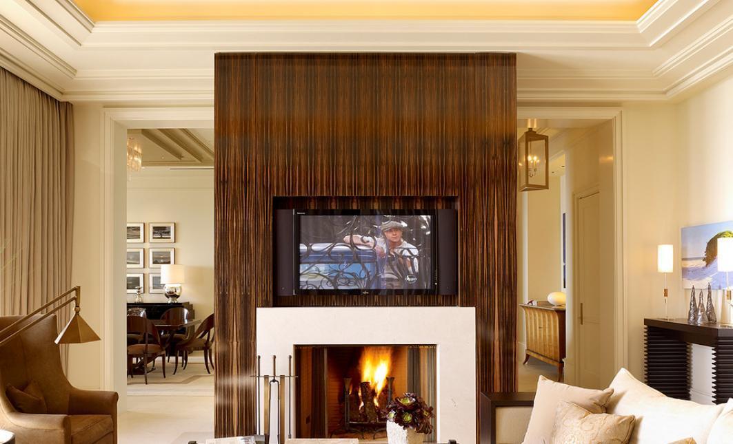 Semineu Soda Canyon Residence, BAR Architects