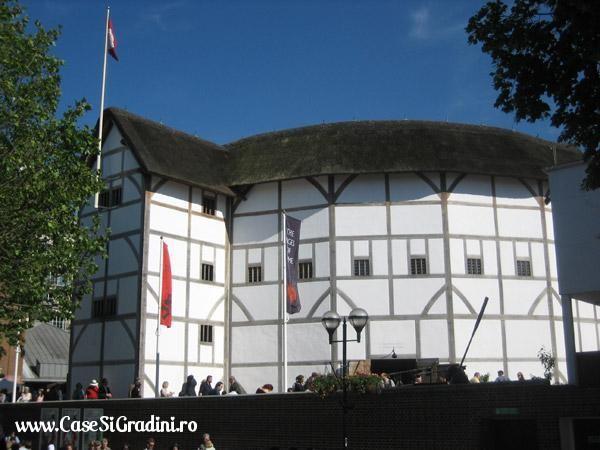 Teatrul Globe din Londra