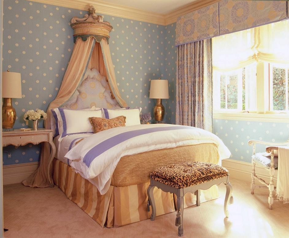 Amenajare dormitor Wendi Young Design