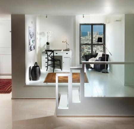 Poze Birou si biblioteca - Idee pentru biroul de acasa