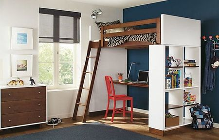 Poze Copii si tineret - birou-pat-etajat-camera-copii.jpg