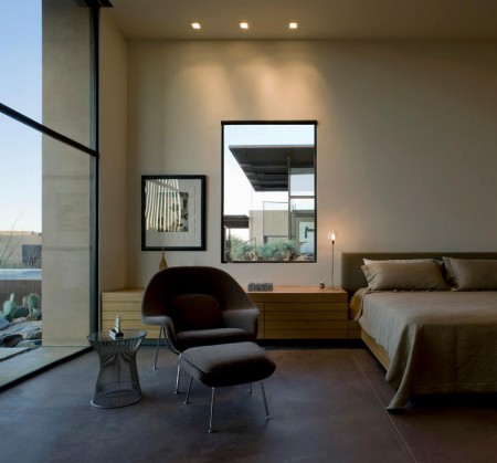 Poze Dormitor - Imagini dormitor modern