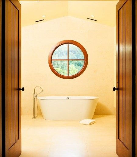 Poze Baie - Simplitatea, cel mai bun accesoriu pentru un decor elegant