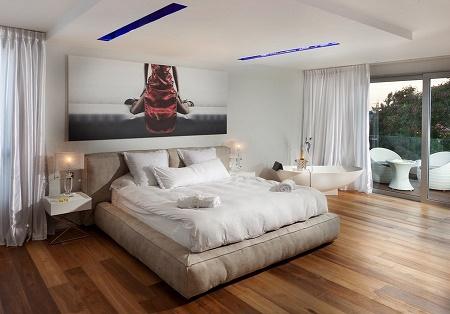 Poze Dormitor - Ati inclus cada in dormitorul vostru de vis?