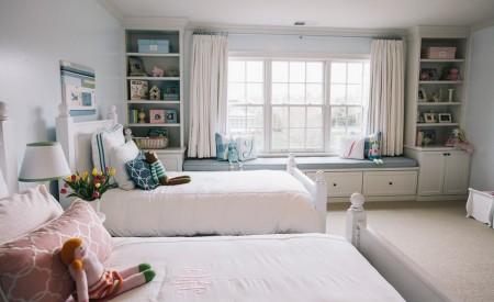 Poze Copii si tineret - Amenajarea unei camere pentru o fetita si un baietel