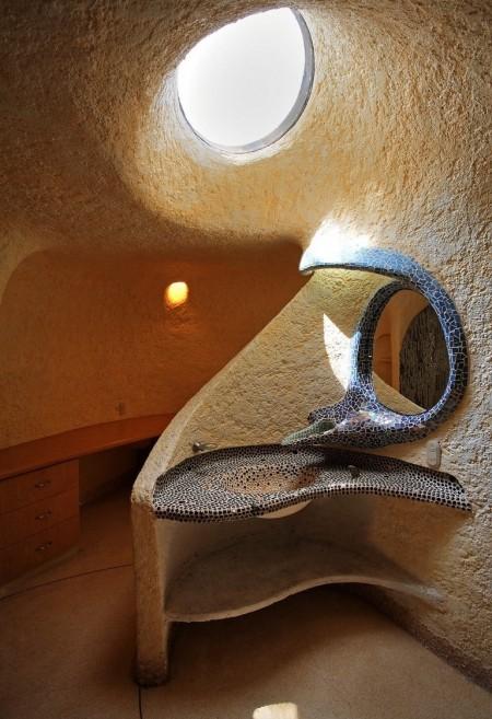 Poze Baie - Inspiratie din lumea acvatica pentru construirea si decorarea acestei bai