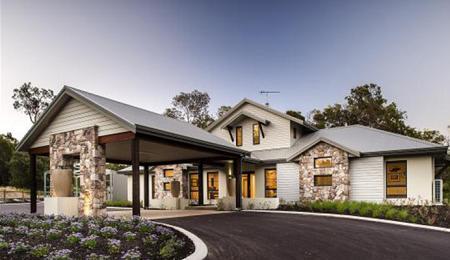Poze Fatade - Casa din Australia de Vest