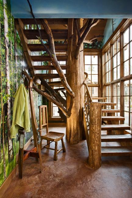 Poze Scari - casa-rustica-lemn-piatra-18.jpg