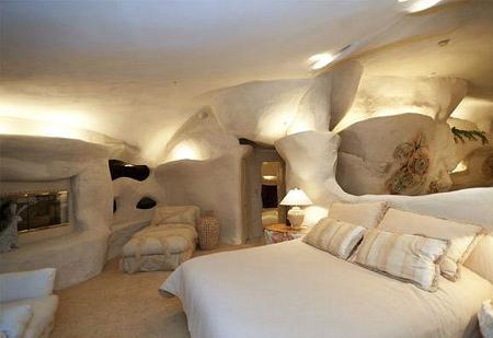 Poze Dormitor - Un dormitor ce pare sapat in stanca