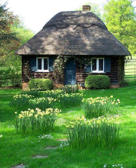 Poze Fatade - Casuta in stil cottage