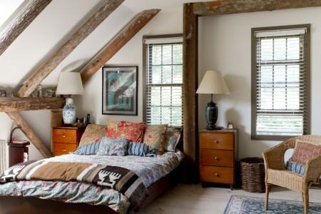 Poze Dormitor - Idee pentru amenajarea dormitorului casei de la tara