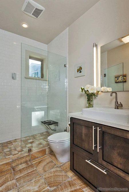 Poze Baie - Design modern pentru baie
