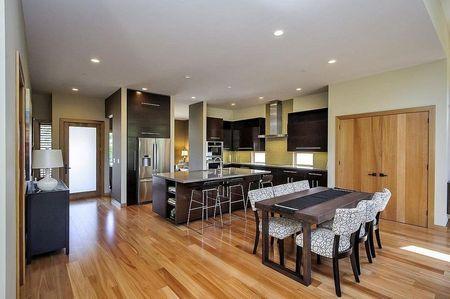 Poze Sufragerie - Intr-o casa moderna sufrageria este un spatiu deschis